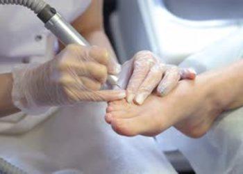 Bionika Urody - pedicure klasyczny