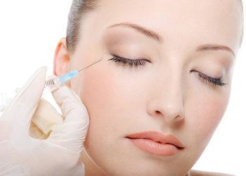 Bionika Urody - mezoterapia igłowa oczy