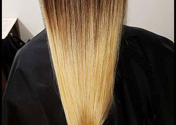 Hair and Beauty ETHERIA - prostowanie keratynowe
