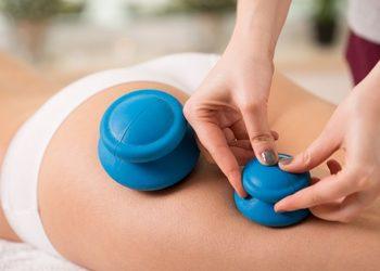 Beauty M Studio Urody - masaż antycellulitowy z bańką chińską/ anti-cellulite massage with a chinese bubble