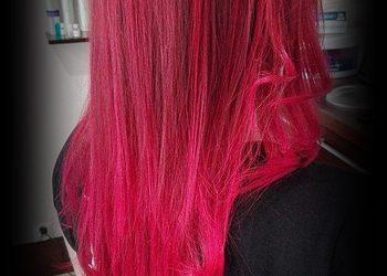 Hair and Beauty ETHERIA - koloryzacja - refleksy, itp.