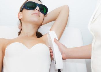 Glamour Instytut Urody - bezpłatna konsultacja kwalifikacyjna na laser