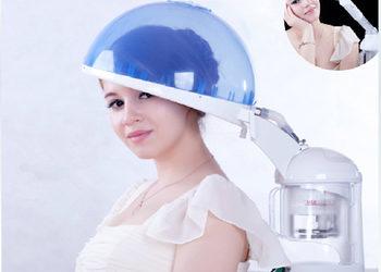 Glamour Instytut Urody - dogłębne nawilżanie - terapia ozonowa