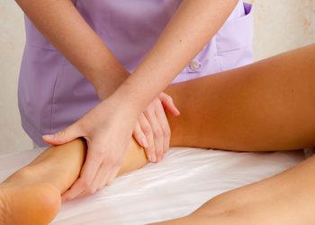 Zdrowy Masaż - drenaż limfatyczny ręczny