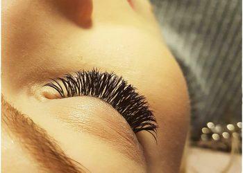 Hair and Beauty ETHERIA - przedłużanie rzęs metodą objętościową - nowe