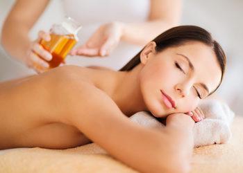 Zdrowy Masaż - masaż miodowy