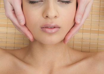 Zdrowy Masaż - masaż twarzy