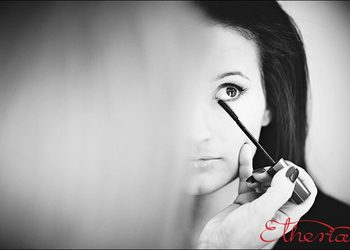Hair and Beauty ETHERIA - make up próbny