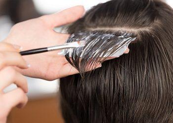 """Salon fryzjerski """"Atelier Fryzur"""" - koloryzacja z refleksami, strzyżeniem i modelowaniem"""