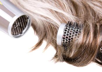"""Salon fryzjerski """"Atelier Fryzur"""" - modelowanie"""