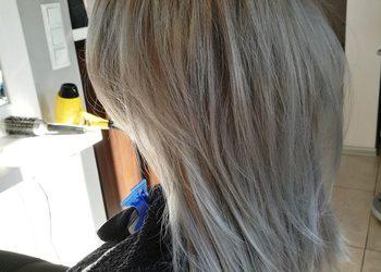 Salon Fryzjerski Perfect Anna Skrzypiec - modelowanie długie włosy