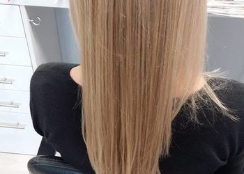 Salon Fryzjerski Perfect Anna Skrzypiec - pasemka długie wł