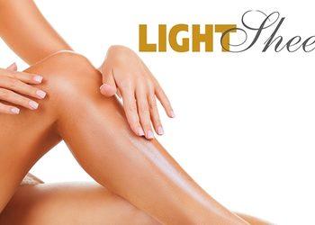 ALMOND BEAUTY - depilacja laserowa - kolana