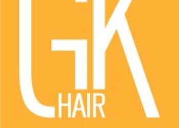 """Salon Fryzjersko- Kosmetyczny """"Hryszko Hair&Beauty"""" - gk hair zabieg keratynowy-wygładzenie"""