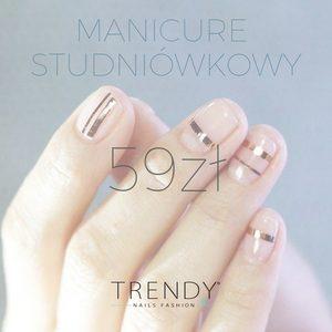 Manicure studniwkowy