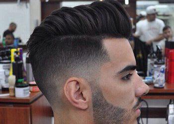 Bogna hair design - strzyżenie męskie