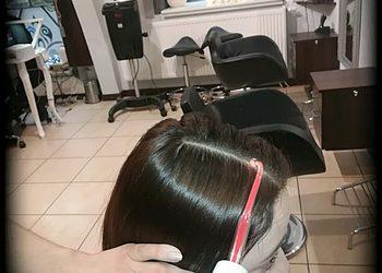 Hair and Beauty ETHERIA - darsonval dla pań - zabieg przeciw wypadaniu włosów