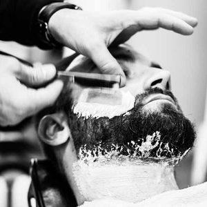 Strzyzenie brod barber warszawa29