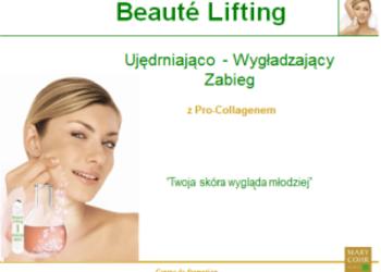 """Salon Kosmetyczny """"Bella"""" - beauty lifting"""