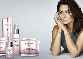 Bloom - Kosmetologia Estetyczna - yonelle hybrid mandel super lift peel