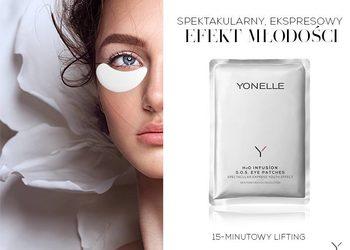 Bloom - Kosmetologia Estetyczna - yonelle - s.o.s wokół oczu