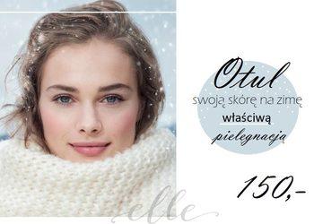 Elle Clinic - zabieg winter wellness