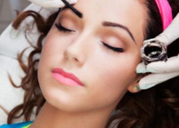 Salon Urody BiS - henna brwi z regulacją