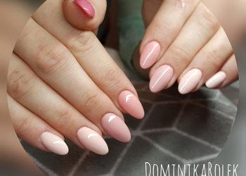 Dr Żelove - manicure hybrydowy/kolor