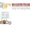 Alfabet piekna bioelektro peeling