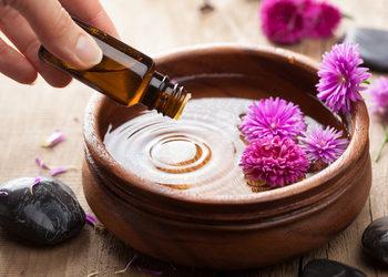 Dianthus Day Spa  - masaż aromaterapeutyczny