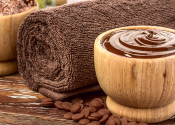 Dianthus Day Spa  - masaż czekoladą