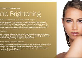 SHARI Beauty Clinic - zabieg rozjaśniający – do cery z przebarwieniami