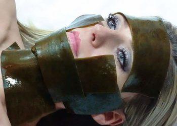 """Instytut Kosmetologii Twarzy i ciała MONROE - pakiet- zabieg """"irlandzki sen"""" i masaż gorącymi kamieniami całego ciała"""