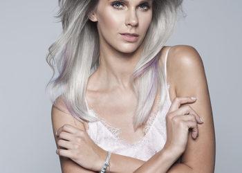 """Salon fryzjerski """"Atelier Fryzur"""" - koloryzacja jeden kolor z modelowaniem"""