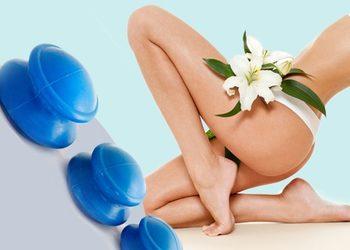 Tiffany's Secret - masaż bańką chińską
