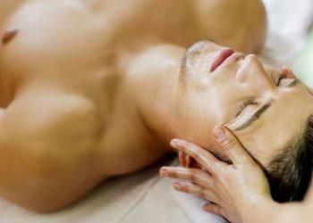 Kosmetikus Gabinet Podologiczno Kosmetyczny  - masaż twarzy i szyi