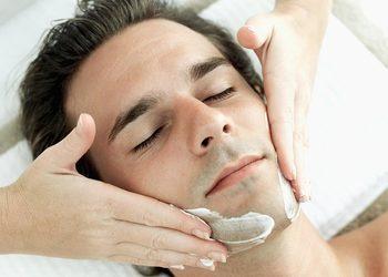 Kosmetikus Gabinet Podologiczno Kosmetyczny  - mezoterapia bezigłowa z maską dla mężczyzn