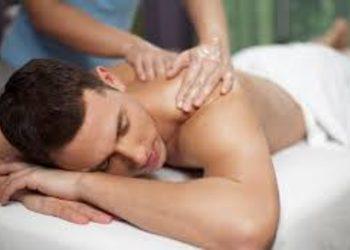 Kosmetikus Gabinet Podologiczno Kosmetyczny  - masaż relaksacyjny całego ciała