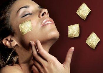 Kosmetikus Gabinet Podologiczno Kosmetyczny  - rytuał złoty - herla