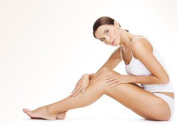Kosmetikus Gabinet Podologiczno Kosmetyczny  - depilacja - nogi+bikini