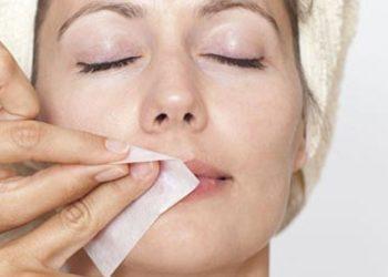 Salon Urody BiS - depilacja wąsika
