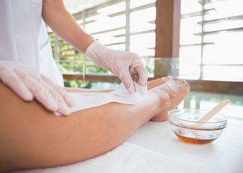 Salon Urody BiS - depilacja ud