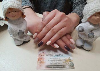 Wyspa Piękna - manicure hybrydowy
