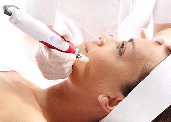 Studio Kosmetyczne URODOMANIA - zabieg totalnie odmładzający i przebudowujący skórę prp-like therapy czyli imitujący zabiegi z osoczem bogatopłytkowym (tzw. lifting wampirzy)