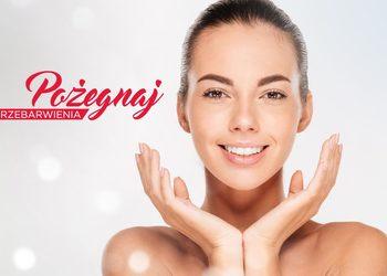 Studio Kosmetyczne URODOMANIA - zabieg rozjaśniający i niwelujący objawy fotoagingu z pierwszym polskim peelingiem z roślinnym fenolem