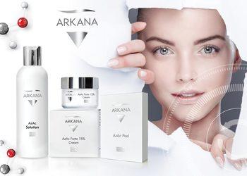 Studio Kosmetyczne URODOMANIA - azac therapy - zabieg złuszczająco-normalizujący  z kwasem azelainowym