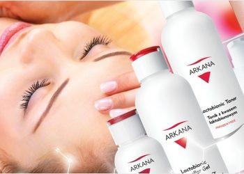Studio Kosmetyczne URODOMANIA - zabieg z kwasem laktobionowym dla cer wrażliwych, naczyniowych i podrażnionych