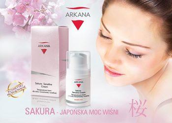 Studio Kosmetyczne URODOMANIA - zabieg wzmacniający naczyna i wyciszający s.o.s. dla skóry wrażliwej