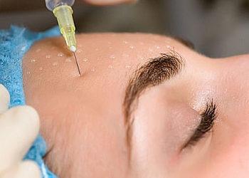 Kosmetikus Gabinet Podologiczno Kosmetyczny  - mezoterapia igłowa twarzy - kwas hialuronowy