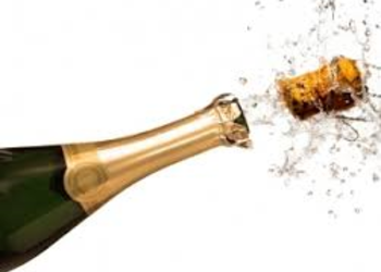 Tiffany's Secret - zabieg magic champagne